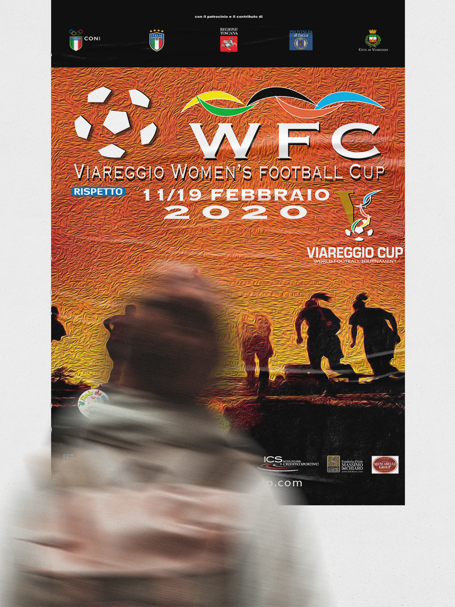 Viareggio Cup, Torneo di Viareggio, Coppa Carnevale, World Football Tournament
