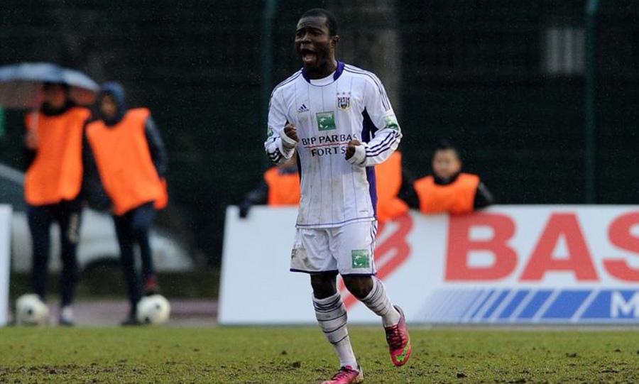 Viareggio Cup - Acheampong, 2013