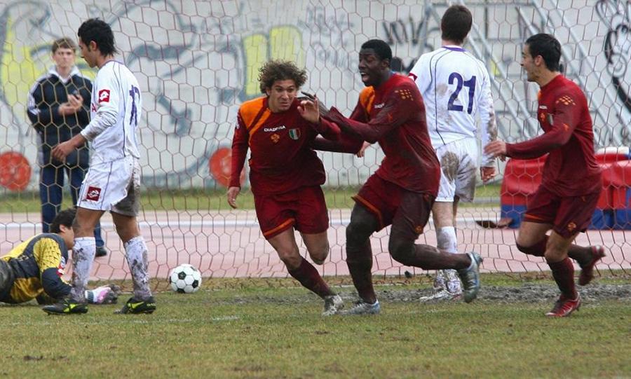Viareggio Cup - Cerci e Okaka, 2006