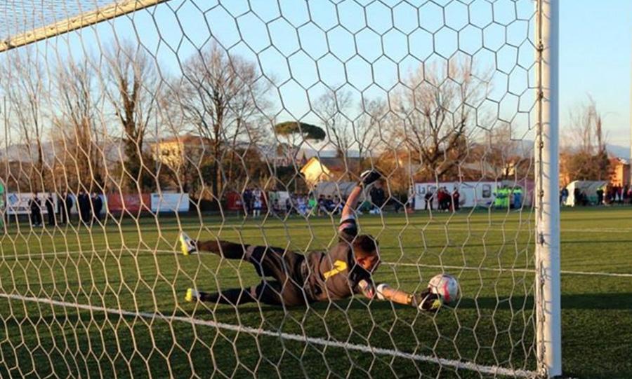 Viareggio Cup - Gollini, 2015