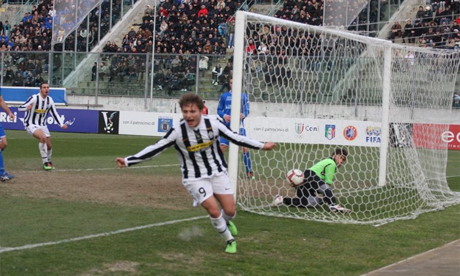 Viareggio Cup - Immobile, 2010