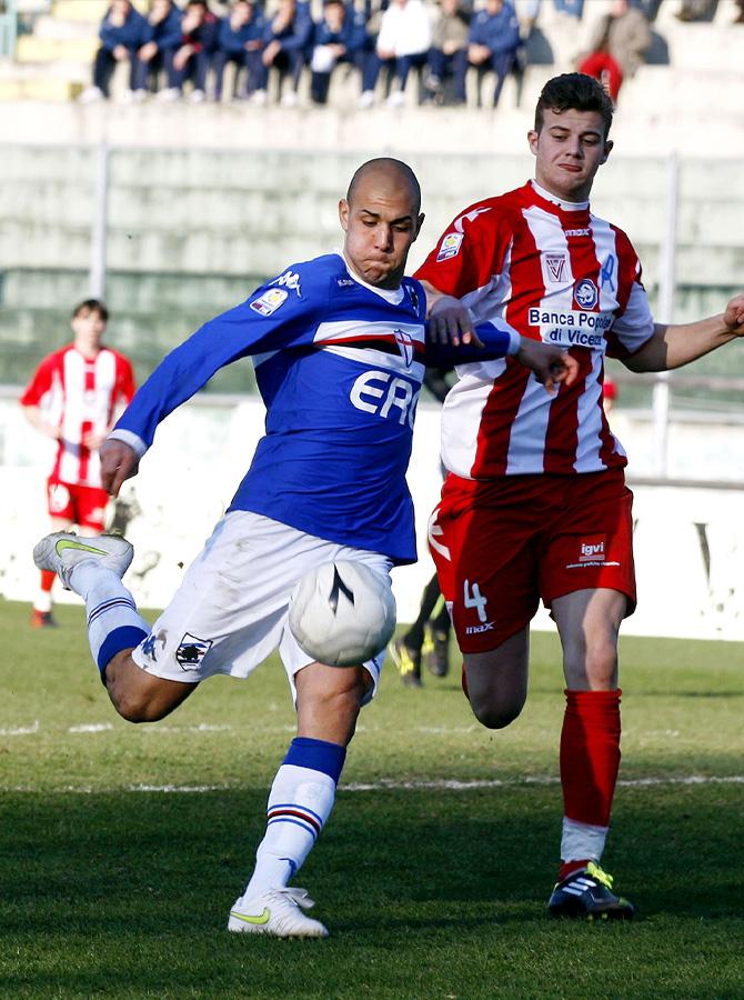 Viareggio Cup - Zaza, 2011